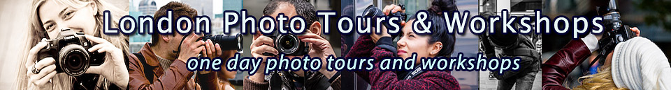 photography courses and tours in london with unsurpassed tuitionn