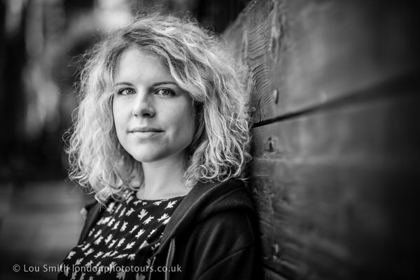Portrait Photography Classes in London