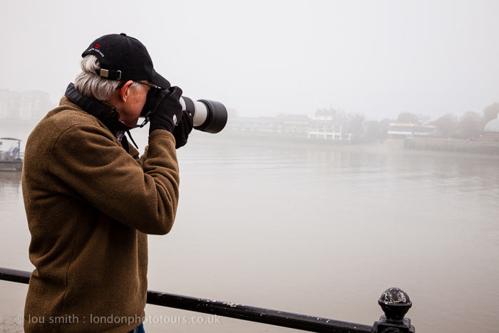 Royal Greenwich Photography Tour