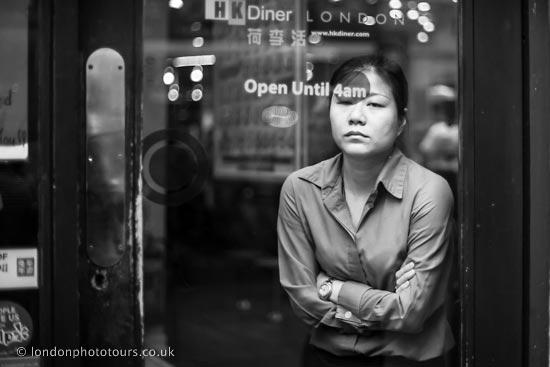 Online Mentoring Street Photography