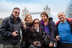 photography courses london