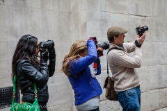 photography tours london