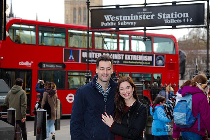 Photo-Me tour London