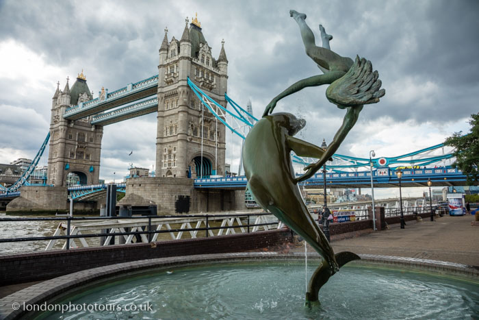 Historic London Photography Tour